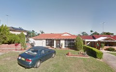 5 Rushes Place, Minto NSW