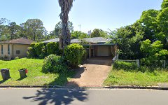 85 Longhurst Road, Minto NSW