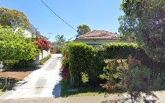 237 Port Hacking Road, Miranda NSW