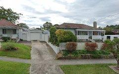 9 Loftus Avenue, Loftus NSW
