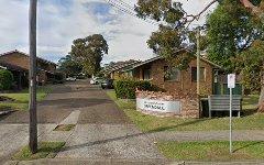 23/246 Kingsway, Caringbah NSW
