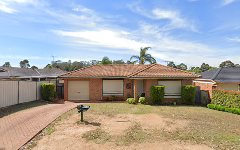 3 Downes Crescent, Currans Hill NSW