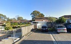1/101 Loftus Avenue, Loftus NSW