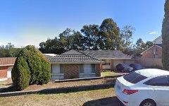 19 Bundeena Road, Woodbine NSW