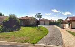 33 Tallow-wood Avenue, Narellan Vale NSW