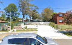 145 Woronora Road, Engadine NSW