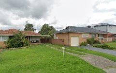 2 Canberra Crescent, Campbelltown NSW