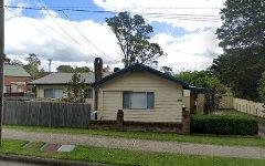 1474 Burragorang Road, Oakdale NSW