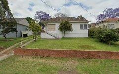 40 Donaldson Street, Bradbury NSW