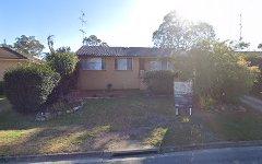 14 Coachwood Crescent, Bradbury NSW