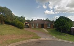 4 Uriah Place, Ambarvale NSW