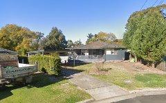 14 Gipps Street, Bradbury NSW
