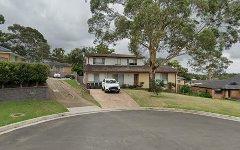 6 Yulunga Place, Bradbury NSW