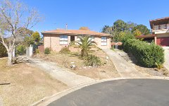 14 Cheeryble Place, Ambarvale NSW