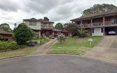 5 Dandar Place, Bradbury NSW