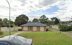 11 Woodcourt Street, Ambarvale NSW