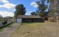 3 Menus Place, Rosemeadow NSW
