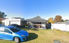 8 Alonso Close, Rosemeadow NSW