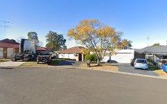 12 Alonso Close, Rosemeadow NSW