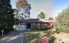 11 Cordelia Street, Rosemeadow NSW