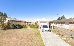 8 Whorlong Street, St Helens Park NSW