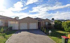 41 Archibald Crescent, Rosemeadow NSW