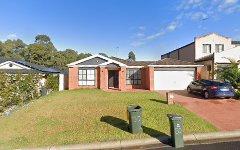 50 Archibald Crescent, Rosemeadow NSW