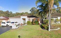60 Archibald Crescent, Rosemeadow NSW