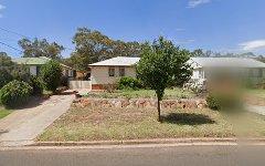 105 Macarthur Street, Griffith NSW