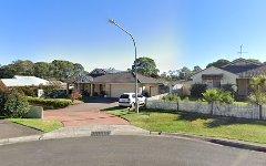 7 Jack Davis Place, Bargo NSW