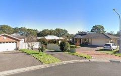 5 Jack Davis Place, Bargo NSW