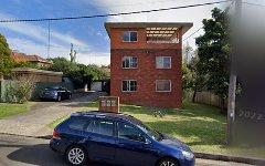 3/10 Allan Street, Wollongong NSW