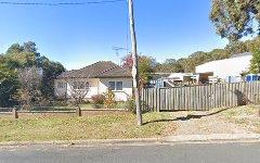 3 Lyell Street, Mittagong NSW