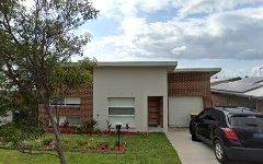 8 Saltwater Circuit, Kanahooka NSW