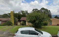 32 Timberi Avenue, Dapto NSW