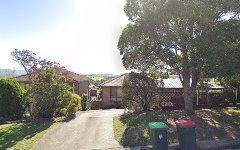 15 Scenic Crescent, Albion Park NSW
