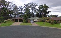 6 Moroney Avenue, St Georges Basin NSW