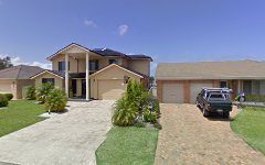 8 Whimbrel Drive, Sussex Inlet NSW