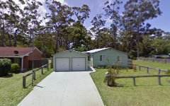 11 Glanville Road, Sussex Inlet NSW