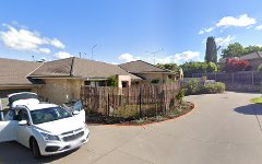 6/20 Tea Gardens, Gungahlin ACT