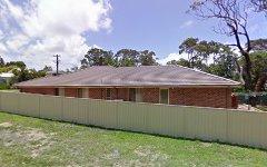 52 Collier Drive, Cudmirrah NSW