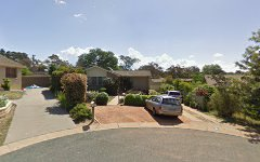 6 Moy Place, Macquarie ACT