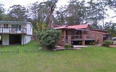 4 Berringer Crescent, Berringer Lake NSW