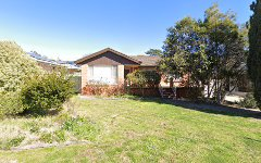 47 Medley Street, Chifley ACT