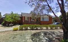 33 Clermont Street, Fisher ACT