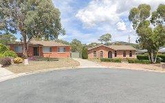 8 Mcinnes Place, Karabar NSW