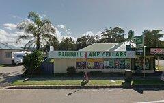 101 Princes Highway, Burrill Lake NSW