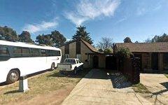 57 Wolstenholme Street, Chisholm NSW