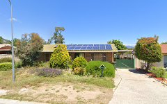 22 John Russell Circuit, Conder ACT