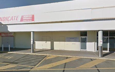Cnr Muir Street Richmond Rd, Cannon Hill QLD 4170